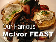 The McIvor Feast - Bendigo Accommodation